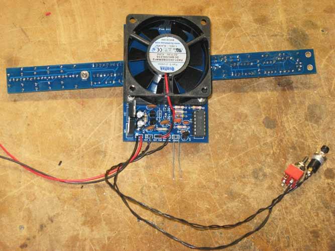 Propeller Display - Arduino Project Hub