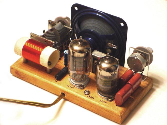 Dynaco further Shortwave Crystal Radio Kit additionally Twinplex6sn7 besides 1 30 Es further Index. on tube regenerative receiver schematic